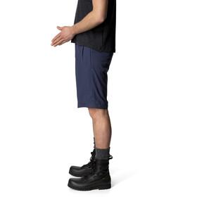 Houdini Weather Shorts, azul